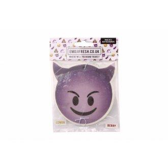 Emojifresh Smiling Devil Air Fresheners (Pack Of 2)