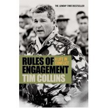 Rules of Engagement: A Life in Conflict (Paperback)