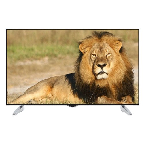 Unbranded LED43400UHDFVP 43 Inch SMART 4K Ultra HD LED TV Freeview Play