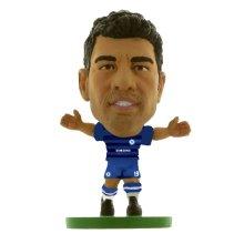 Soccerstarz Chelsea Diego Costa Home Kit -  soccerstarz chelsea diego costa home kit