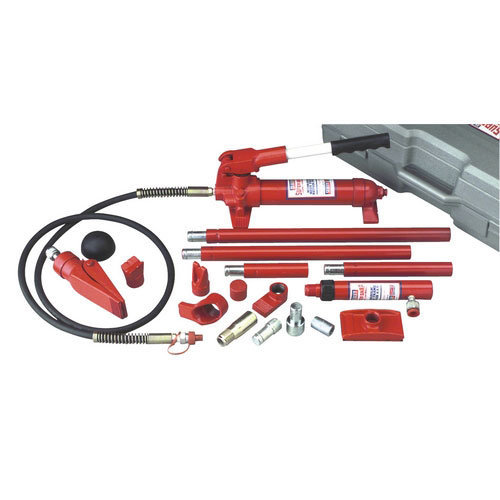 Sealey RE83/4 4tonne Hydraulic Body Repair Kit