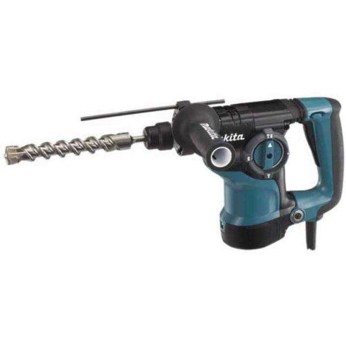 MAKITA HR2811F 240v SDS+ Drill 3kg  28mm  3 Function