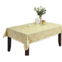 Classical Oil Painting Rectangular Tablecloth (137*183cm)