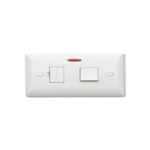 Superswitch SW13 13A DP SW FUSED CONNECTION UNIT