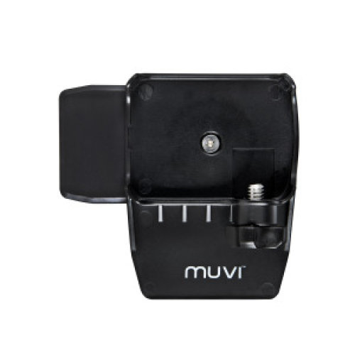 Muvi K-Series Spring Clip for Body Mounting VCC-A042-SC