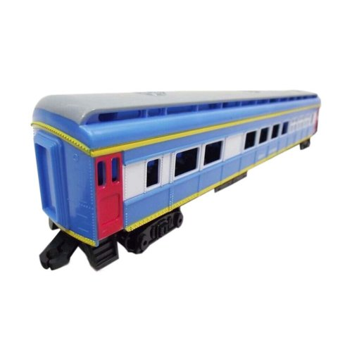 Simulation Railway Carriages Toy/Train Car Toy, L(28*4*6CM)