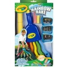 Crayola Rainbow Rake