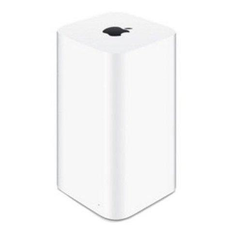 Apple AirPort Time Capsule 3TB Wi-Fi 3000GB White