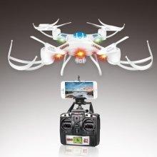 deAO Toys 6-Axis Gyro RC Drone