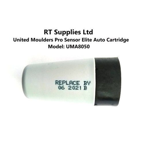UMA8050 Pro Sensor Elite Auto Capsule