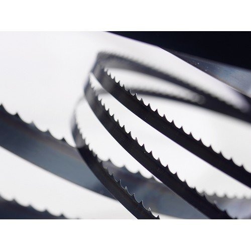 Record Power BB70-3PACK Pack Bandsaw Blades For BS250
