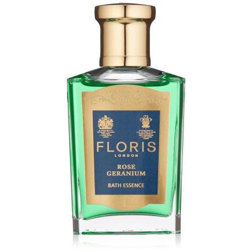 Floris London Rose Geranium Bath Essence 50 ml